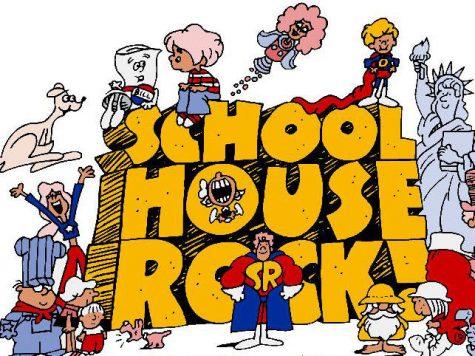 School House Rock Redux