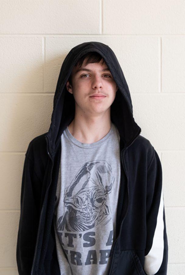 Tyler Crawley