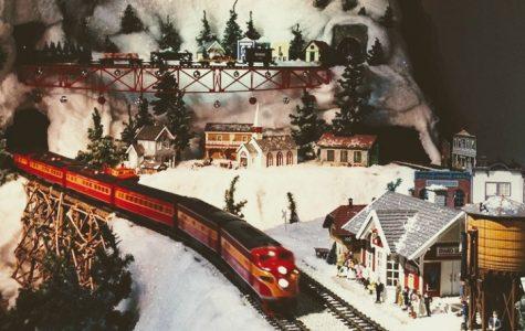 Cincinnati in Winter:A Guide to the Wonderlands