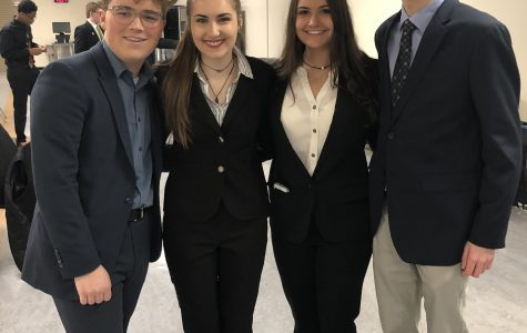 BPA Students Advance to State