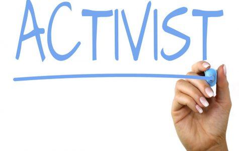 Jackson Hacker Reflects on Activism