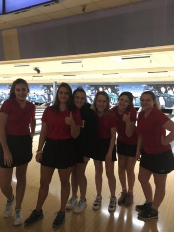 Bowling Season Comes to a Close