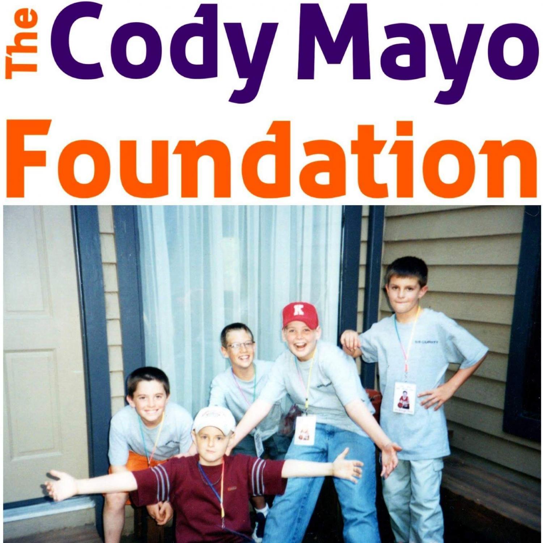 Photo courtesy of The Cody Mayo Foundation Facebook