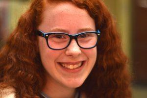 Paige Dwyer, 9