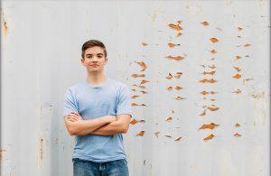 Grant Shields, 12