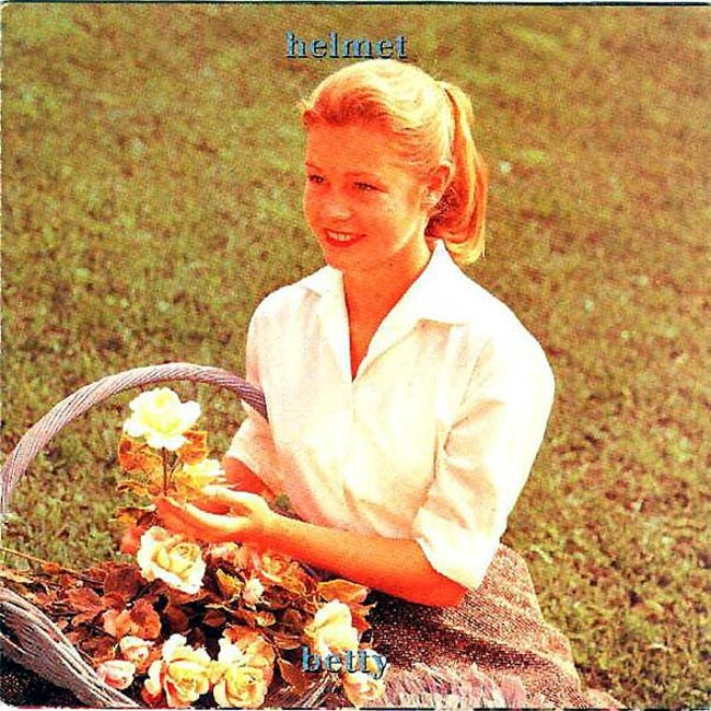 """Betty"", Album Review"