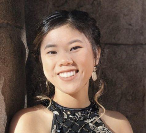 Yun Yi Thomas, senior