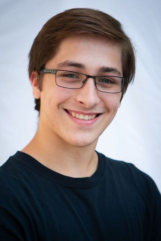Ian Meeker, 11
