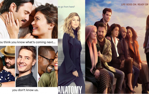 Fall Finales Switch Up TV Shows to Begin The New Year