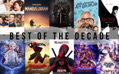 Arts & Entertainment staff picks: best television and films of the decade