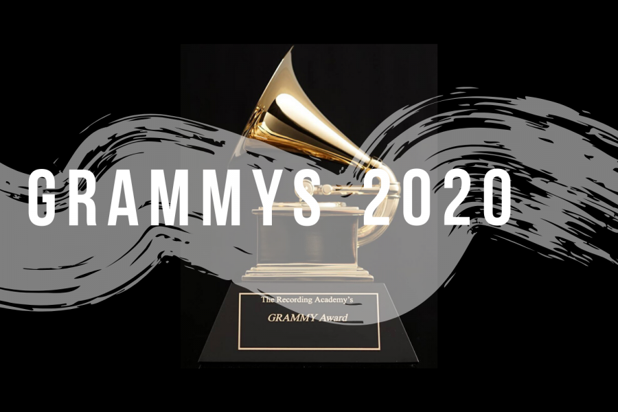 Grammy Awards pay tribute to #24