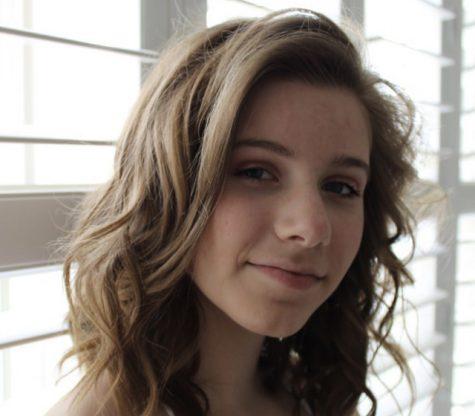 Laina Jones, 10
