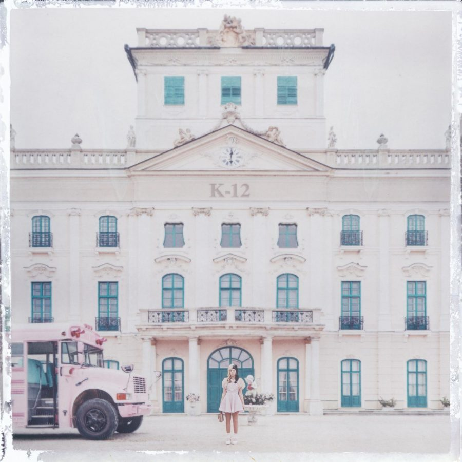 Melanie martinez's album: 'K-12' gives her audience a glimpse into school life
