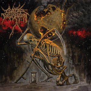 Death Atlas Album Review