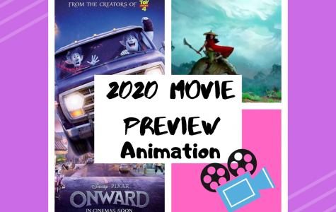 2020 Movie Preview: Animated Films