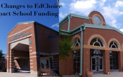 Changes to EdChoice Impact School Funding