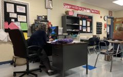 Shortage of Substitute Teachers forces administration to get creative about replacements