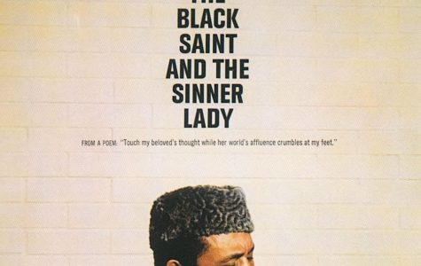 "Charles Mingus's ""The Black Saint and The Sinner Lady"" Review"