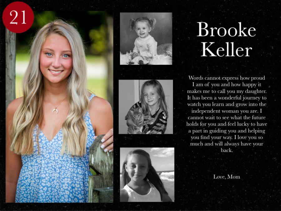 Brooke Keller