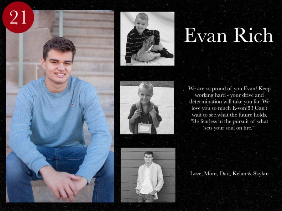Evan Rich