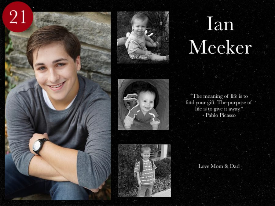 Ian Meeker