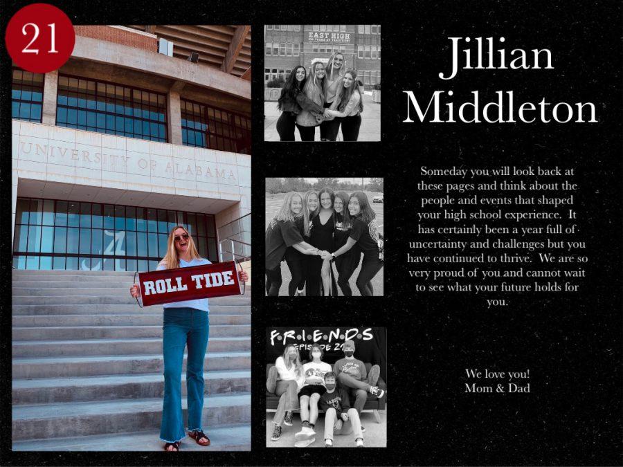 Jillian Middleton