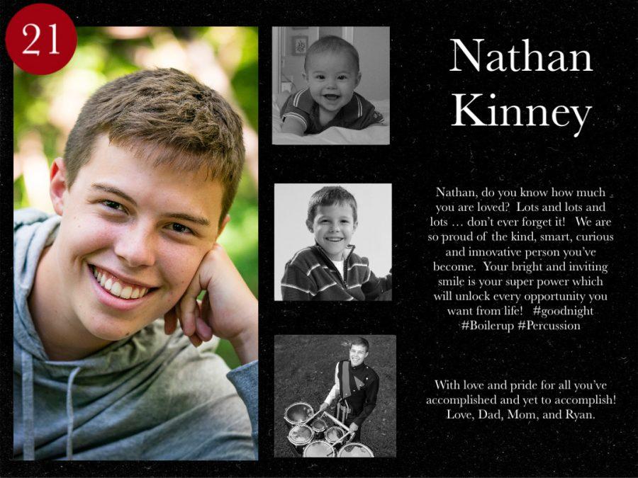 Nathan Kinney