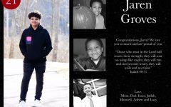 Jaren Groves