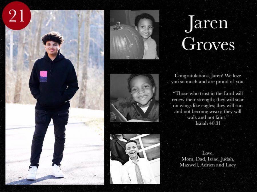 Jaren+Groves