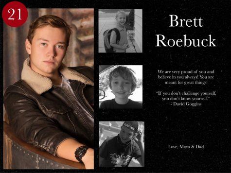 Brett Roebuck
