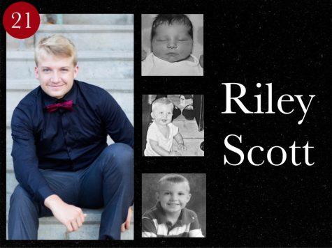 Riley Scott