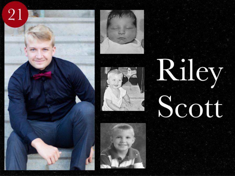 Riley+Scott