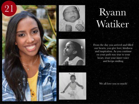 Ryann Watiker