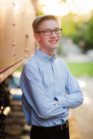 William Ritchie, 12